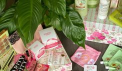 Win $500+ In Beauty & Cosmetics in the Pretty in Pink Giveaway - ends 7/31