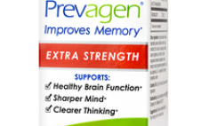Win a Prevagen Year Supply of Extra Strength Memory Supplements ($720 Value) - ends 7/31