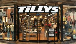 Win a $500 Tilly's Gift Card - ends 7/31