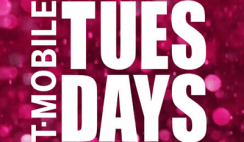 T-Mobile Tuesdays: FREE IHOP 2 Stack of Pancakes, FREE $4 Dunkin Donuts Baskin Robbins Gift Card & More!