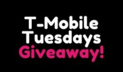 T-Mobile Tuesday: Open to Everyone! Win 1 of 200 $500 Panera Gift Cards or 1 of 2,000 $100 Panera Gift Cards + 400k Get $3 Credit! - Today July 7th!