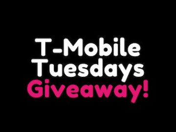 t-mobile tuesday