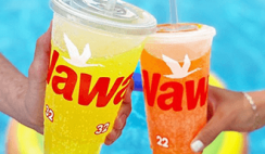 FREE Wawa Fountain Drinks - Today! 7/30!
