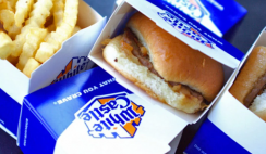 FREE Fries at White Castle - Today Only!