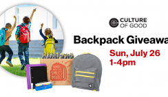 FREE Backpack and School Supplies at Wireless Zone on July 26th!!