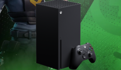 Win the xBox X Sweepstakes - ends 7/27