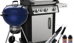 Treasure Cave Instant Win Grilling Game (225 winners) - ends 8/31