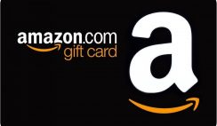 Win a $400 Amazon Gift Card or 1 of 10 $10 Amazon Gift Cards with 10-Packs of Morning Care - ends 8/13