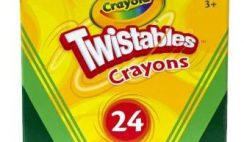 Amazon Deal: 33% off Crayon Twistables!