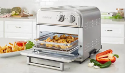 Win a Cuisinart Air Fryer - Enter Daily - ends 9/30