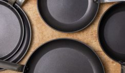 Win a Debuyer Non-Stick Cookware Set ($299 Value) from Milk Street - ends 8/31