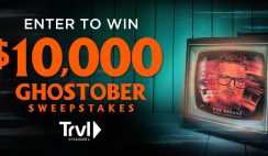 Win $10,000 Cash From Spirit Halloween Ghostober - ends 11/2