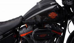 Harley-Davidson Giveaway ends 8/31