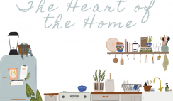 Win the Kana Hearth and Home Giveaway Bundle - Over $1,400 in Prizes for Food and Home from Kana, Bright Cellars, NewAir, Epicurious, INKA & More - ends 9/4