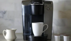 Win a Keurig K-Classic Coffee Maker - Enter Daily - ends 10/14
