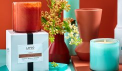 Win the LAFCO End of Summer Candle and Diffuser Collection ($195 Value) - ends 8/31