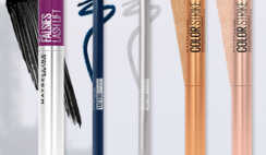Win 1 of 100 Maybelline Sets - ends 8/31