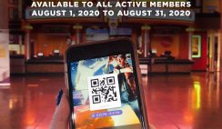 FREE Movie Tickets from Megaplex Theatres - ends 8/31