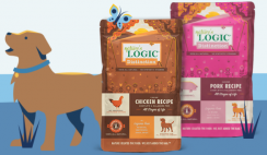 FREE Nature's Logic Dog Food