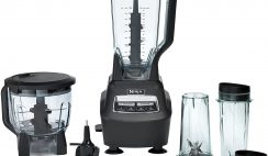 Win a Ninja Mega Kitchen Blender Giveaway - Enter Daily - ends 9/2