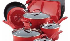 Win a Rachael Ray 12 Piece Cookware Set - Enter Daily - ends 8/7