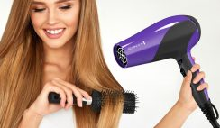 Win 1 of 6 Remington Innovative Styling Tools Bundle Including a Hair Dryer, Straightener and Curling Iron - ends 8/13