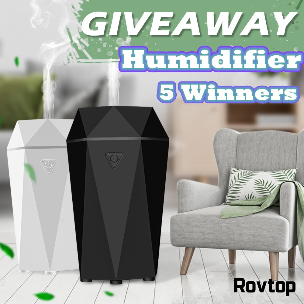 Rovtop Humidifier