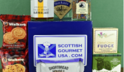 Win a Tour of Scotland Gift Box - ends 8/23