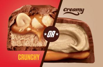 Crunchy or Creamy