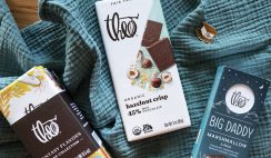 Theo Chocolates Giveaway ends 8/31