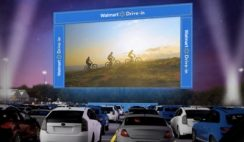 FREE Drive In Movie Tickets at Walmart Drive In Pop-Ups!