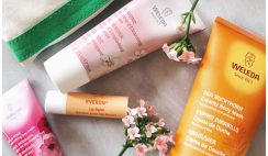 Win a Weleda Inner Nature Beauty Bundle - ends 8/31