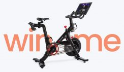 Peloton Bike $2k+ Giveaway ends 9/15