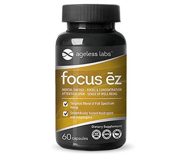 Focus EZ