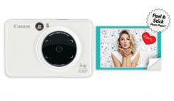 Canon IVY CLIQ+ Camera Giveaway ends 9/30