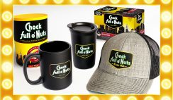 Chock full o'Nuts Ultimate Coffee Giveaway 9/28