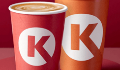 FREE Cup of Coffee at Circle K