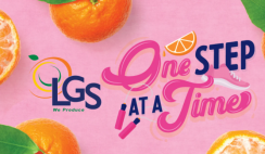 Darling Citrus Fitness Giveaway ends 10/23