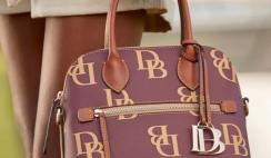 Dooney & Bourke Bag Giveaway ends 9/30
