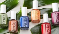 Essie Fall 2020 Giveaway ends 9/30