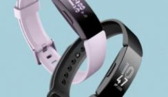 Fitbit Charge Giveaway ends 9/23