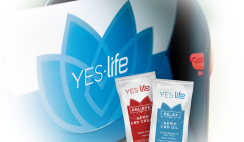 Free Hemp CBD Samples from Yeslife