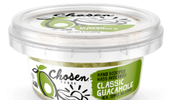Free Salsa and Guac Samples - Full Sized!