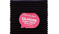 Amazon Deal: 49% off Goody Ouchless Women's Hair Braided Elastics!