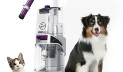 Hoover $3,000 Giveaway ends 9/30