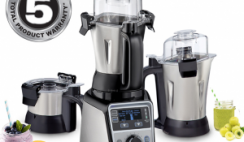 Win a Juicer from Hamilton Beach: 10/14