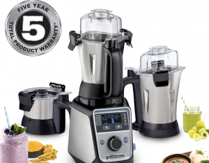 Win a Juicer
