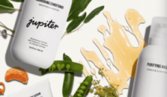 FREE Samples of Jupiter Haircare