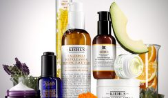 Kiehl's Beauty Skincare Giveaway ends 10/7