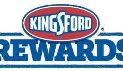 Kingsford Toss-a-Day (1078 Wins): 12/31